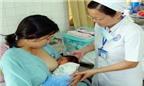 Chăm sóc mẹ và bé sau sinh thường