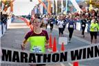 Bài học từ đường đua marathon