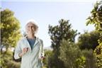 Thay đổi thói quen sống giúp ngăn ngừa căn bệnh Alzheimer