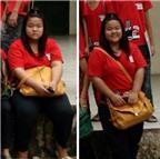 Bí quyết giảm 53 kg của cô gái 17 tuổi