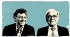 Bí quyết thành công chung của Bill Gates và Warren Buffett: Sự tập trung