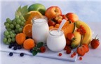 Những thực phẩm giàu canxi cho bé (P.2)