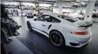Porsche 911 Turbo S có phiên bản đặc biệt