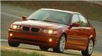 1,6 triệu xe sang BMW 3-Series bị triệu hồi