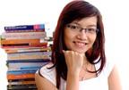 Á khoa Ngoại thương khởi nghiệp với nghề dạy tiếng Anh