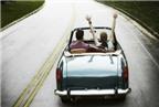 Mách bạn bí quyết để có một chuyến đi đường dài suôn sẻ
