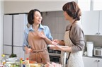 Những mẹo vặt khi nấu nướng giúp bảo vệ sức khỏe gia đình