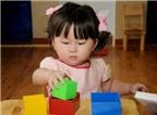Những thói quen tốt nên rèn cho trẻ mầm non
