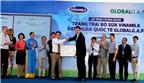 Tặng 71.550 ly sữa cho trẻ em nghèo Nghệ An