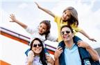 Bí quyết tiết kiệm chi phí tối đa khi du lịch tự túc