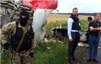 Xuất hiện tài khoản Facebook giả về nạn nhân MH17