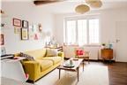 Bí quyết chọn ghế sofa đẹp cho phòng khách