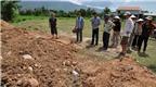 Quảng Nam: Lấp mương thủy lợi để... phân lô bán nền