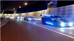 Hàng chục siêu xe Lamborghini độ LED
