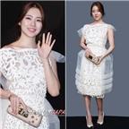 Phong cách trang nhã của người đẹp Yoon Eun Hye