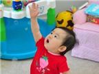 7 mẹo giúp trẻ mở rộng vốn từ vựng