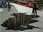 Bài học từ cái hố trên đường