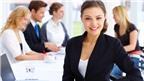 5 bí quyết thành công cho nữ lãnh đạo
