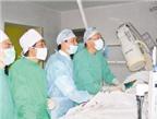 Ba phương pháp điều trị bệnh động mạch vành