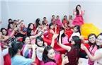 Khóa học 'Nghệ thuật quyến rũ' dành cho phái đẹp