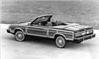Những mẫu xe mui trần xấu xí nhất từng được chế tạo