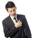 Em còn trẻ mà bị thiếu máu cơ tim, AloBacsi ơi?