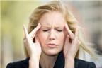 Những thực phẩm gây đau đầu cần phải tránh
