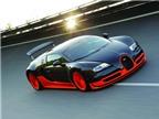 Bugatti Veyron xác nhận có siêu xe mới