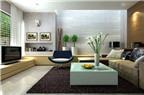 Cách chọn vị trí sắp đặt các phòng trong căn nhà