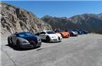Bugatti Veyron vẫn soán ngôi