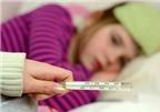 Làm sao để phân biệt triệu chứng sốt vi-rút và sốt xuất huyết?