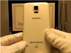 10 smartphone và phụ kiện mạ vàng tuyệt đẹp