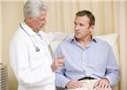 Dấu hiệu ung thư ở đàn ông