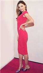 Miranda Kerr tiết lộ 7 bí quyết mặc đẹp