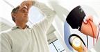 Tăng huyết áp: Nguyên nhân hàng đầu gây tai biến mạch máu não
