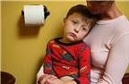 Dấu hiệu nhận biết ung thư bạch cầu ở trẻ