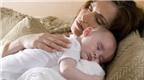 Lời khuyên khôn ngoan cho người mới làm mẹ