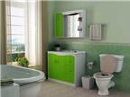 Thiết kế nhà vệ sinh tiện dụng cho ngôi nhà diện tích nhỏ