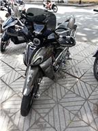Ngắm Honda Future 1 độ khủng nhất Sài Gòn