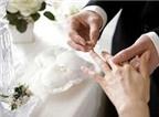 Chọn tuổi kết hôn theo phong thủy