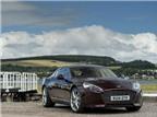 Siêu xe Aston Martin Vanquish và Rapide S dùng hộp số 8 cấp