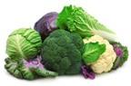 Thực phẩm làm giảm rụng tóc hiệu quả