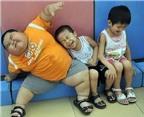 Trẻ béo phì nhưng vẫn... suy dinh dưỡng