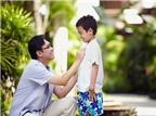 5 lời khuyên nuôi dạy bé trai thành người lịch thiệp