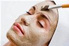 Cách làm mặt nạ và kem tắm trắng dưỡng da từ đậu đỏ