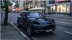Đèn pha của Porsche Cayenne và Panemera dễ bị