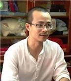 Nhà nghiên cứu trẻ nặng lòng với ngôn ngữ Việt