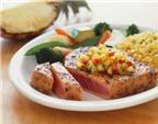 Kết hợp thức ăn tốt nhất để giảm cân nhanh chóng