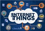 Tìm hiểu về Internet of Things