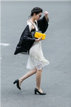 Đa phong cách với túi xách cho mùa thu